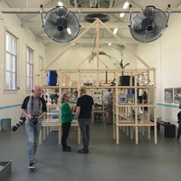 Photo taken at Witte de With, Center for Contemporary Art by Sacha K. on 7/13/2018