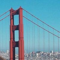 Foto scattata a Golden Gate Overlook da Dillon T. il 6/23/2013