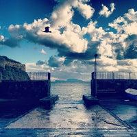 Foto scattata a Ischia Ponte da Patrick S. il 12/3/2012