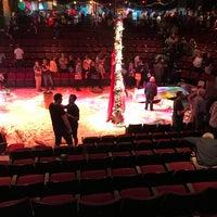 Foto diambil di Circle in the Square Theatre oleh Debbie B. pada 9/8/2018