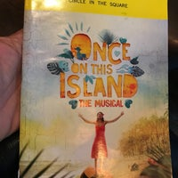 Foto scattata a Circle in the Square Theatre da Debbie B. il 9/8/2018