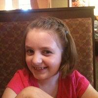 Photo taken at Spoiled Rockin' Kidz Salon by Mandy H. on 10/27/2012