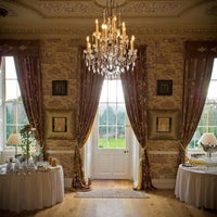 Photo taken at Castle Durrow by David S. on 7/13/2013