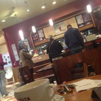 Photo taken at Costa Coffee by Gary K. on 4/13/2013