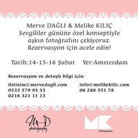 Photo taken at Melike Kilic Office by 🎀Ayşe Merve Ç. on 2/13/2014