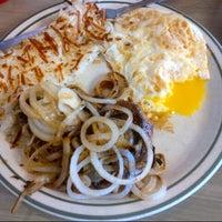 Photo taken at Norm's Restaurant by Vladie F. on 6/14/2013