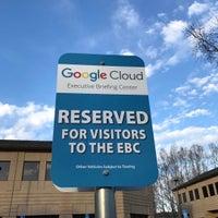 Photo taken at Google - QD5 by Pamela C. on 1/26/2017