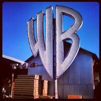 Photo taken at Warner Bros. Ranch by Trevor H. on 10/30/2012