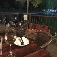 Photo taken at Lakeside Cafe by Julia🐾 J. on 9/23/2016