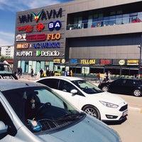 Photo taken at Van AVM by Cevher K. on 5/21/2016