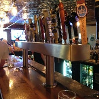 Photo taken at Crooked Pint Ale House by Jill H. on 7/13/2013