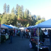 Photo taken at Placerville Farmers Market by James H. on 10/6/2012