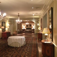 Photo taken at Belle Meade Country Club by Will L. on 1/5/2013