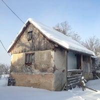 Photo taken at Vrilo Gacke by Kresimir Z. on 1/19/2013