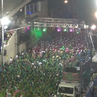Photo taken at Setor 1 by Luanna S. on 2/12/2013
