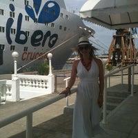 Photo taken at Navio Ibero Grand Holiday by 👠👜 Andreza P. on 12/1/2012