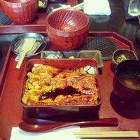 Photo taken at 日本橋 玉ゐ 日本橋室町店 by Aya Y. on 6/27/2013