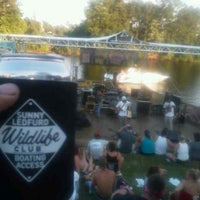 Photo taken at The Boathouse by Shawn M. on 5/12/2013