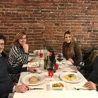 Photo taken at Il Vecchio Larry by vahid m. on 1/25/2017