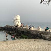 3/17/2018에 vahid m.님이 Simorgh Beach | ساحل سیمرغ에서 찍은 사진
