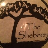 Photo taken at The Shebeen Pub & Braai by David J. on 1/25/2014