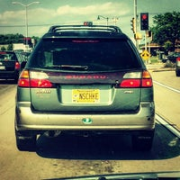 Photo taken at East Washington Ave. by Mike H. on 7/9/2015