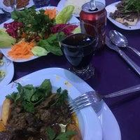 Photo taken at Yakamoz Restaurant by Ebru Ç. on 1/28/2017