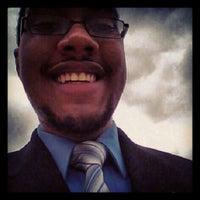 Photo taken at Hampton University by Da'Quan L. on 10/1/2012