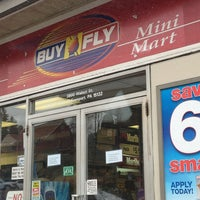 Photo taken at Buy N Fly by Tiffany S. on 12/25/2012