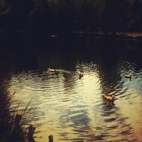 Photo taken at Graides Les Bains by Virginie D. on 9/22/2012