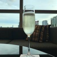 Foto tirada no(a) Executive Lounge por takakoji em 9/8/2017