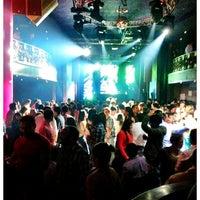 Photo taken at Suka Club by Diego Bastian on 3/10/2013