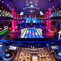 Photo taken at Suka Club by Diego Bastian on 11/15/2012