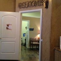 Photo taken at Burleson Chiropractic by lynda-jo s. on 2/7/2013