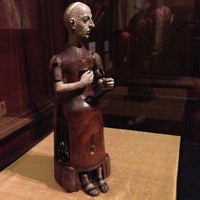 12/20/2012 tarihinde Erik M.ziyaretçi tarafından Folger Shakespeare Library'de çekilen fotoğraf