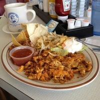 Photo taken at Blueberry Hill Family Restaurant by John G. on 10/8/2012