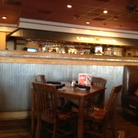 Photo taken at Lone Star Steakhouse & Saloon by John G. on 2/21/2013