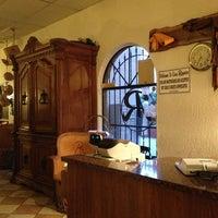 Photo taken at Casa Reynoso by John G. on 8/29/2013