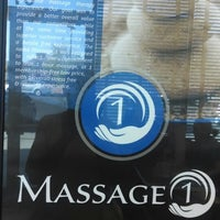 Photo taken at Massage 1 by Angela H. on 5/9/2014