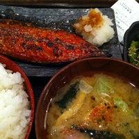 Photo prise au Shinpachi Shokudo par umbdoo le11/11/2012