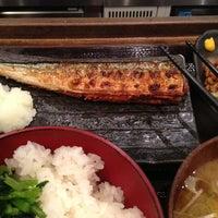 Photo prise au Shinpachi Shokudo par umbdoo le1/27/2013