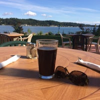 Photo taken at Lennard K's Boathouse by The Brew Mama on 9/7/2015