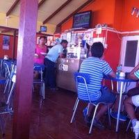 Снимок сделан в Restaurant Don Salva - Quillagua пользователем Vale R. 2/10/2014