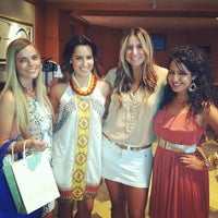 Photo taken at 14Thirty-Five at Four Seasons Hotel Miami by Kelly S. on 5/5/2013