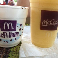 Photo taken at McDonald's by Chek0 G. on 8/25/2013