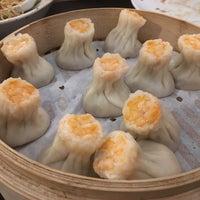 Photo taken at Din Tai Fung Dumpling House by Eddie G. on 5/29/2018