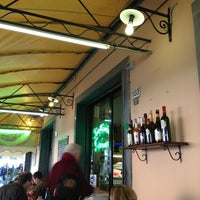 Photo taken at Trattoria Pizzeria Toscana by Maxime G. on 12/31/2012