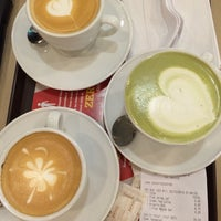 Photo taken at McDonald's / McCafé by Jane on 10/22/2014