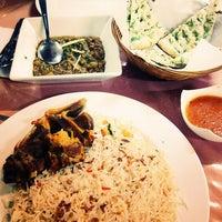 Photo taken at Khan Baba Restaurant by masheta a. on 6/23/2013
