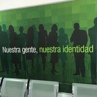 Photo taken at Registro Civil by Roberto V. on 7/8/2016
